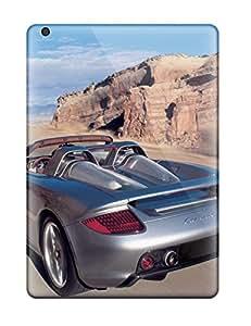 Best 5310089K755391063 porsche carrera gt wallpaper Car fashionable iPad Air cases