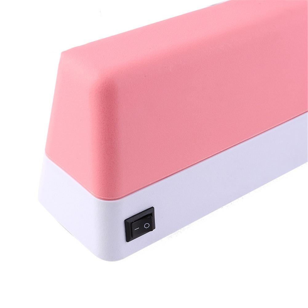 UV Nagellampe 9W tragbar Nageltrockner,Mini Nägel DIY Gel Polieren ...