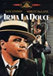 Irma La Douce (Widescreen) (Bilingual)
