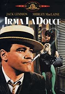 Irma La Douce (Widescreen) (Bilingual) [Import]