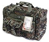 18'' 1800cu.in. NexPak Tactical Duffel Range Bag TF118 DMBRN Digital Camo Brwon