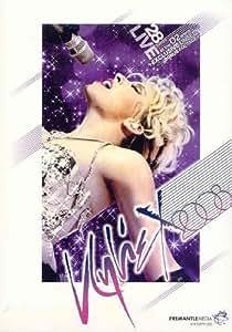 Kylie Minogue: Live - Kylie X 2008