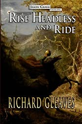 By Richard Gleaves - Sleepy Hollow: Rise Headless and Ride (8/13/13)