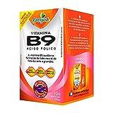 Vitamina B9 Ácido Fólico - 120 Cápsulas - Katigua