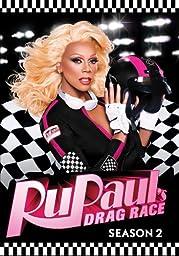 RuPaul\'s Drag Race: Season 2 (3 Discs)