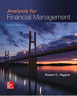 Analysis for financial management 10th edition robert c higgins analysis for financial management mcgraw hillirwin series in finance insurance fandeluxe Gallery