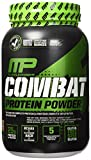Best Protein Powder For Muscles - Musclepharm combat Powder chocolate peanut butter, 2 Pound Review