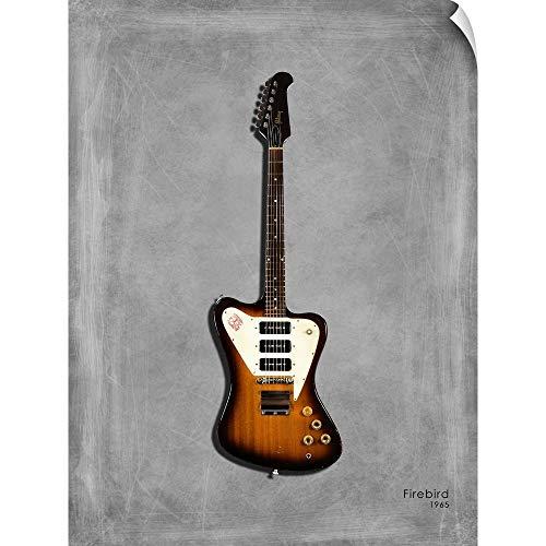 CANVAS ON DEMAND Gibson Firebird 65
