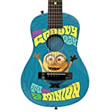 Universal Minions Acoustic Guitar by First Act, MN705