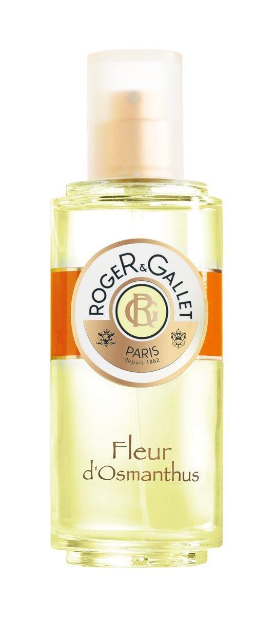 Roger & Gallet Fleur D'Osmanthus Fresh Fragrant Water For Women/Men, 30 ml 2524572