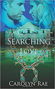 Book Searching for Love