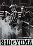 Criterion Collection: 3:10 to Yuma [DVD] [1957] [Region 1] [US Import] [NTSC]