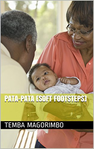 Book: Pata-Pata [soft footsteps] by Temba Magorimbo