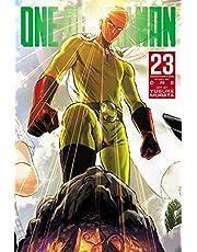 One-Punch Man, Vol. 23 (Volume 23)