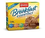 Nestle Carnation Instant Breakfast Rich Milk Chocolate 10 pk Nutritional Energy Drink 12.6 oz (Pack of 6)