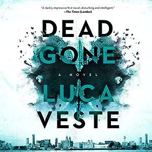 Dead Gone Audiobook