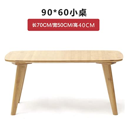 Swell Amazon Com Table Rectangular Small Tea Table Solid Wood Unemploymentrelief Wooden Chair Designs For Living Room Unemploymentrelieforg