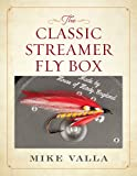 The Classic Streamer Fly Box
