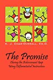 The Promise, K. J. Coar-Overall, 1478720638