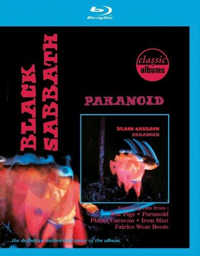 classic albums paranoid - 9