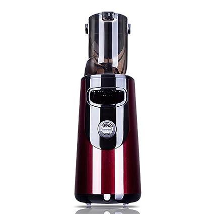 batidora /Juicer 400ml800WPowerful fruta entera centrífuga poder de las frutas y verduras con exprimidor Jug