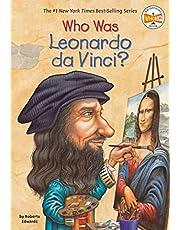 WHO WAS LEONARDO DA VINCI