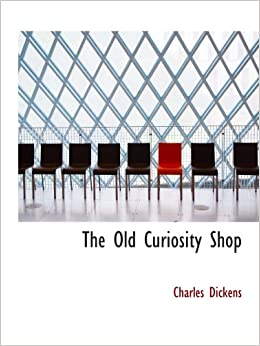 Buy The Old Curiosity Shop Book Online at Low Prices in
