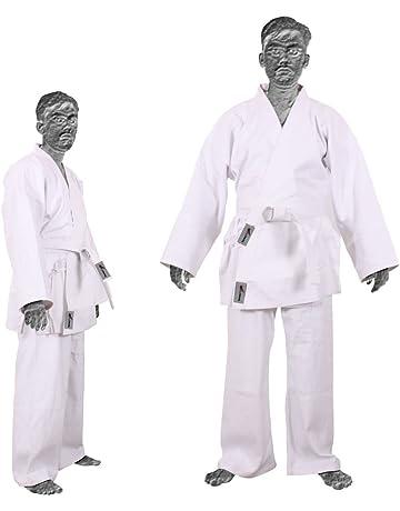 TurnerMAX Martial arts Karate kung fu kick Boxing Training Exercise pant Stripe