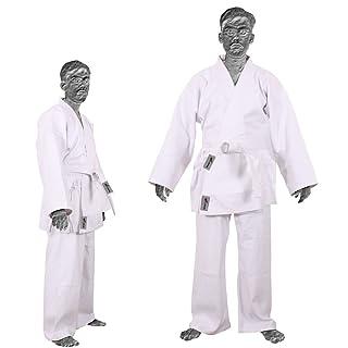 Kwon Divisa da Sport di Combattimento Taekwondo Starfighter Interno Nero