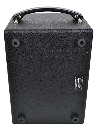 - Phil Jones Bass Double Four 70W Bass Combo Amp Black