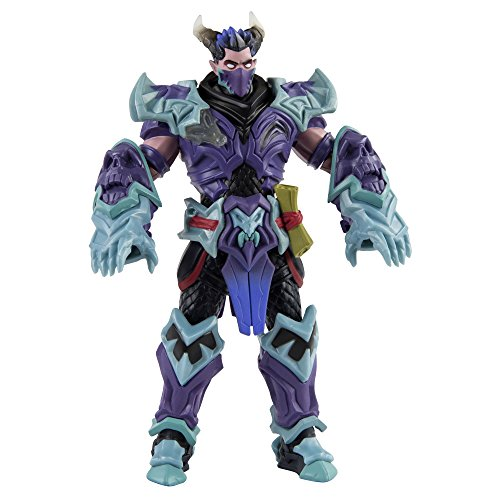 Lightseekers Noxin Action Figure