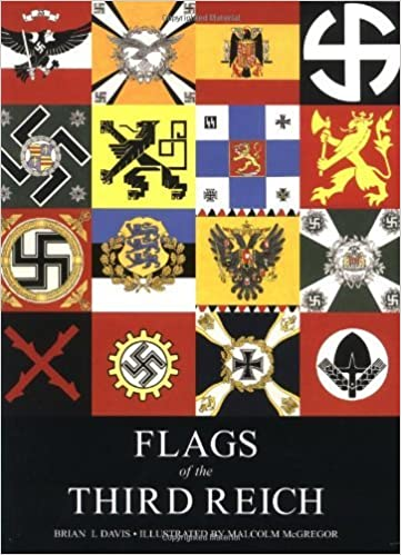 Flags of the Third Reich (Special Editions (Military)) by