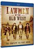 Lawmen of the Old West - [Blu-ray]