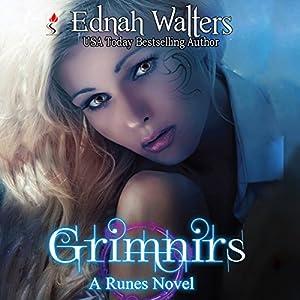 Grimnirs Audiobook