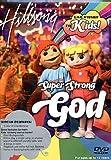 Super Strong God DVD Hillsong Kids