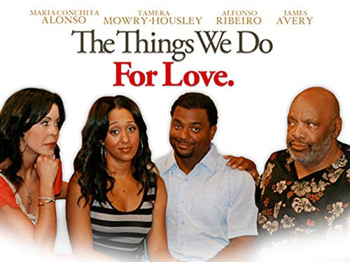 Things We Do for Love on Amazon Prime Video UK