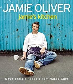 Genial kochen mit Jamie Oliver: The Nacked Chef - Englands junger ... | {Kochshow jamie oliver 56}