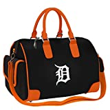 MLB Detroit Tigers Deluxe Handbag - by Little Earth