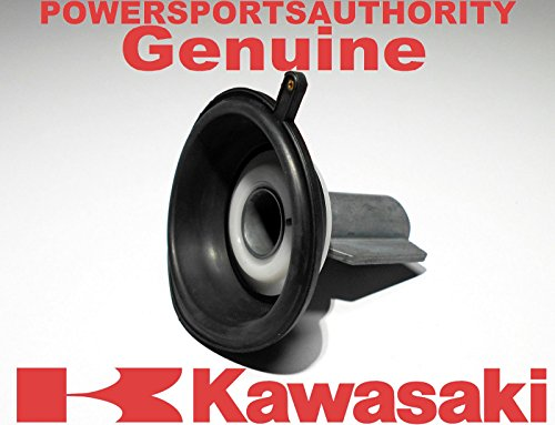 2002-2013 Kawasaki BruteForce 650 KFX 700 OEM Carburetor Diaphragm Valve Slide ()
