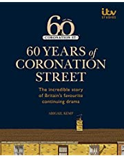 60 Years of Coronation Street: The incredible story of Britain's favourite continuing drama
