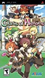 Class of Heroes - PSP/Vita [Digital Code]