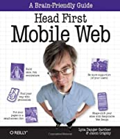 Head First Mobile Web Front Cover