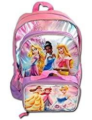 Princess 16 Backpack With Utility Kit