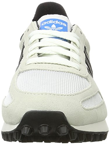 Zapatillas Hombre OG Clear Core Deporte White Trainer la adidas Brown para de Blanco Black Vintage fHpAFwFnq