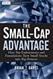 The Small-Cap Advantage, Brian Bares, 0470615761