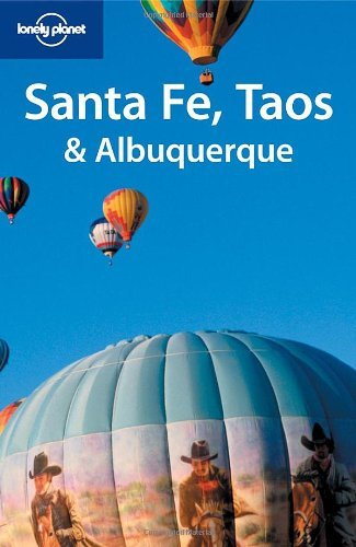 Lonely Planet Santa Fe, Taos & Albuquerque by Kim Grant - Albuquerque Shopping Mall