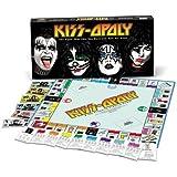 KISS-OPOLY by Kiss Catalog, LTD