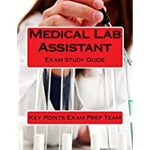 Medical Lab Assistant