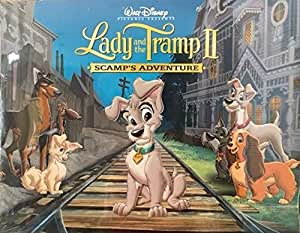 Lady and the Tramp 2 (Scamp's Adventure)