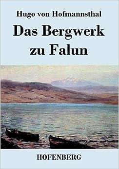 Book Das Bergwerk zu Falun